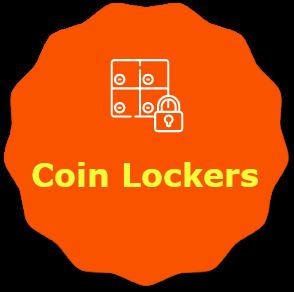 Coin Locker
